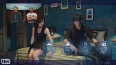 Game bom tấn Final Fantasy XV bị chê ỏng eo   Tin tức tổng hợp 24h