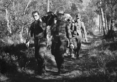 The amazing story of Finland in World War II, 1939-1945