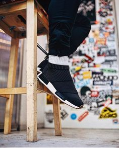 Adidas City Sock by @kaczy__ and @maruda_37 /// >> Tag #sneakersmag for a shoutout! << #adidas #citysock #boost #adidasboost #nmd #adidasnmd #sadp #kotd #walklikeus #igsneakercommunity #boostheaven #boostvibes #womft