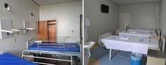 O antes x depois do início da gestão do Instituto Gerir no hospital de HUTRIN.   http://pt.slideshare.net/institutogerir/hutrin-instituto-de-gestao-em-saude-gerir  Goiânia em Goiás