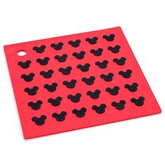 Best of Mickey Mouse Hot Pad $9.95