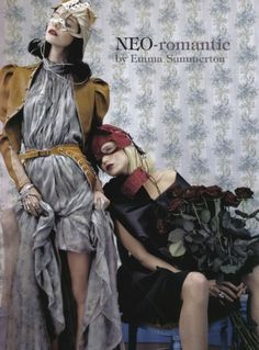 Emma Summerton Vogue Italia