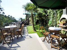 Monterosso apartment rental