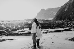 M + M  in Pic-nic on the beach . Hey why not an engagement photoshoot in black and white... #luisjorgephotography  #algarveweddingphotographer #destinationwedding #engagementsession  #weddinginalgarve  #fearlessphotographers #destinationwedding  #destinationweddingphotographer #thisisreportage #lisbonweddingphotographer #costavicentina #arrifanawedding #beachwedding #couplegoals Destination Wedding Photographer, Couple Goals, Engagement Session, Photoshoot, Black And White, Beach, Instagram Posts, Blanco Y Negro, Photo Shoot