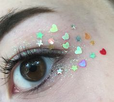 Want sexy eyes makeup for your next night out We have actually collected a wonderful gallery of make-up tries to find numerous events. Get influenced with our suggestions. Click Visit link above for more info -- Eye makeup green eyes Cute Makeup Looks, Love Makeup, Makeup Inspo, Makeup Inspiration, Makeup Tips, Beauty Makeup, No Eyeliner Makeup, Hair Makeup, Unicorns And Mermaids