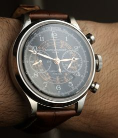 Baume & Mercier Capeland watch review