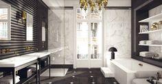 #Marca Corona #Deluxe Beige 30x60 cm 8710 | #Feinsteinzeug #Marmor #30x60 | im Angebot auf #bad39.de 44 Euro/qm | #Fliesen #Keramik #Boden #Badezimmer #Küche #Outdoor