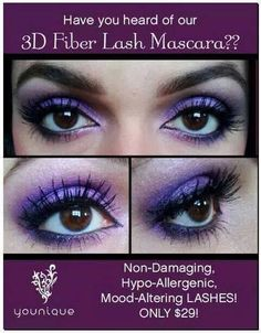 Check out my Younique's beautiful Loose Powder Mineral eye shadow Pigments. on web page at top of My Board