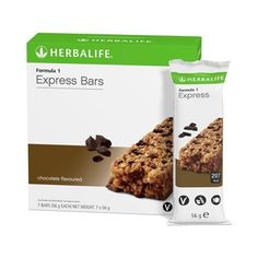 Formula 1 Express Bar is a quick and convenient way of getting the essential nutrients your body needs. Daily Fiber Intake, Herbalife Distributor, Product Catalog, Herbalife Nutrition, Proper Nutrition, Healthy Eating Recipes, Chocolate Flavors, Eating Plans, Weight Management