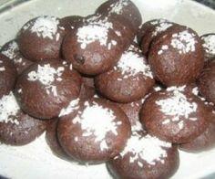 sütlü browni kurabiye