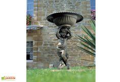 Les 34 meilleures images de Fontaine | Fontaine de jardin ...