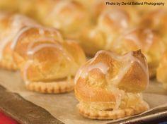Swedish Maria Pastries