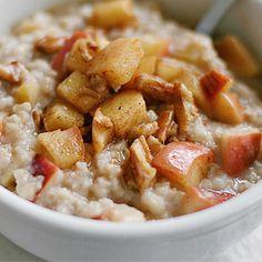 about Steel-cut Oats Recipes on Pinterest | Steel cut oats, Steel cut ...