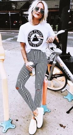 Best Punk outfits ideas - vintagetopia Clothes are something that makes you look even more special, and your wardrobe will appear classy with a grand assortment of vintage clothes. Cute Spring Outfits, Simple Outfits, Pretty Outfits, Amazing Outfits, Winter Outfits, Punk Outfits, Fashion Outfits, Gym Outfits, Sporty Outfits