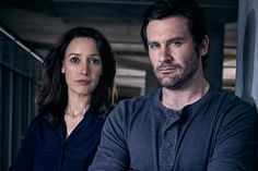 Clive Standen and Jennifer Beals are the only Taken castmembers returning for season two. Have you seen the NBC TV show? Will you stick around for the new season? Tv Series 2017, New Tv Series, Bryan Mills, The Taken, Jennifer Beals, Nbc Tv, Liam Neeson, Series Premiere, New Movies