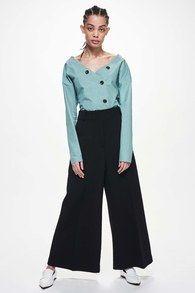 Ji Oh Resort 2018 Collection - Vogue