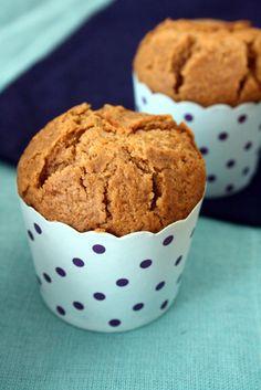 Coffee and Cinnamon Muffins