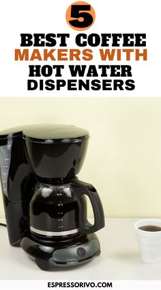 Tell me how many times in a day you need Hot and Boil water?It can be any use like tea, coffee or cooking, however, people prefer kettle on the stove and use that for multiple purposes, right? #espressorivo #coffeemaker Best Coffee Maker, Drip Coffee Maker, Hot Water Dispensers, Coffeemaker, Kettle, Stove, Times, Canning, Best Drip Coffee Maker