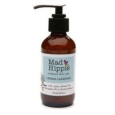 Mad Hippie Cream Cleanser, Normal to Dry Skin - 4 Fl Oz, 2 Pack by Frontier. $25.89. The product is not eligible for priority shipping