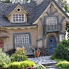 a place to buy miniatures for fairy gardens
