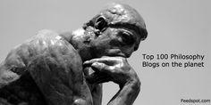 Philosophy Blogs Best 100 List. Know the philosophy of life through philosophical blogs, philosophical magazines, philosophy websites, philosophy podcasts.