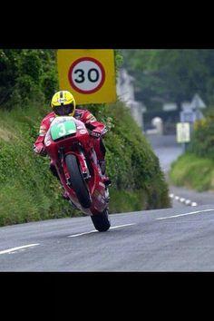 Joey Dunlop #TT