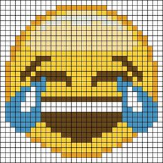 Hama beads smiley biby collection Creations Couture