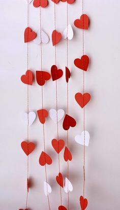+ de 50 ideas para san valentín para hacer en casa & Valentines Day Decor Bridal Shower Baby Shower Party Decorations ...