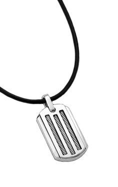 6b39851b1097 Collar Lotus Style hombre LS1636-1 1