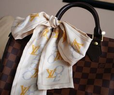 e56b40a028b0 63 Best Purses and scarves images