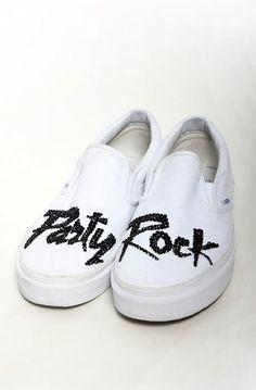 Party Rock Shoes