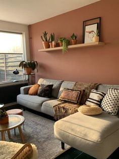 Home Room Design, Interior Design Living Room, Living Room Designs, Room Wall Colors, Paint Colors For Living Room, Living Room Inspiration, Home Decor Inspiration, Home Living Room, Living Room Decor