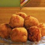 Crocchette di patate e ricotta - Ricette di Sardegna