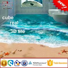 Bathroom Seaworld Picture Porcelain Wall And Floor 3d Tile Photo, Detailed about Bathroom Seaworld Picture Porcelain Wall And Floor 3d Tile Picture on Alibaba.com.