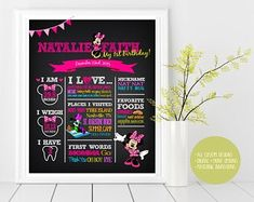 First Communion Poster, Baptism Poster, First Communion Chalkboard Poster, First Holy Communion, Baptism Chalkboard Chalkboard Poster, Wheels On The Bus, First Holy Communion, Favorite Color, First Birthdays, Birthday Parties, Party, Fun, Etsy