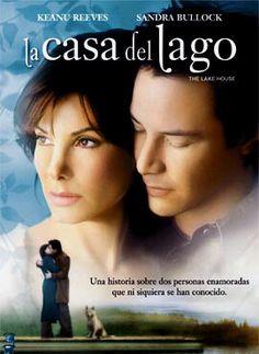 Els llacs en l'àmbit del cine: La casa del llac és una pel·lícula estrenada al 2006. Està ambientada en una casa al voltant d'un llac.