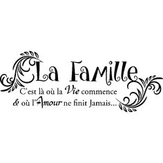 """Search result for images for """"family sticker"""" - Motivational Quotes For Life, Life Quotes, Inspirational Quotes, Good Quotes For Instagram, Family Stickers, French Quotes, Positive Mind, Positive Affirmations, Slogan"""