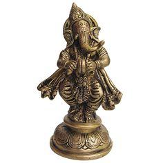 ganesh statue,ganesh garden statue,brass ganesh statue