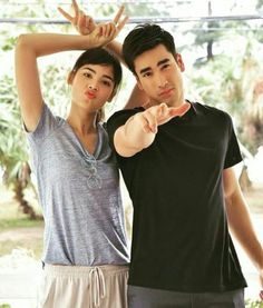 Drama, Delete Image, Face Photography, Thai Style, Kpop, Media Images, Sweet Couple, Always And Forever, Places