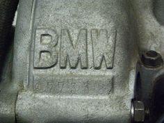 earlesfork.com - 1937 BMW R17 Motorcycle