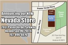 Our NEW Nevada store is open! #lds #books #mormon #nevada