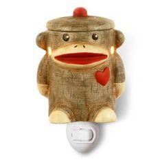 Sock Monkey Plug-in