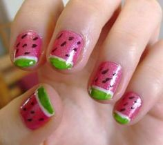 Watermelons. for Paris