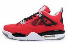 8c804366da6808 cheap discount offer Jordan 4 Toro Bravo Top Air