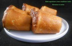 Babà napoletano, tradizione, fico d'india, terralcantara, giovanna in cucina
