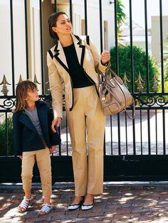 Suit Trousers 04/2011