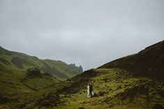 levi tijerina photography - iceland wedding