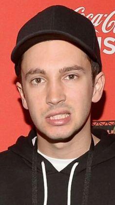 Tyler joseph fine azz