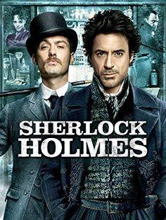 Prime Video: Sherlock Holmes