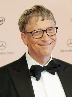 53 Bill Gates Ideas Bill Gates Bills Bill Gates Steve Jobs